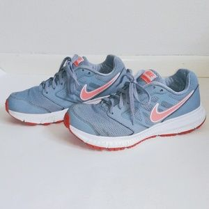 Nike Womens Downshifter 6 Running Shoes Sneakers